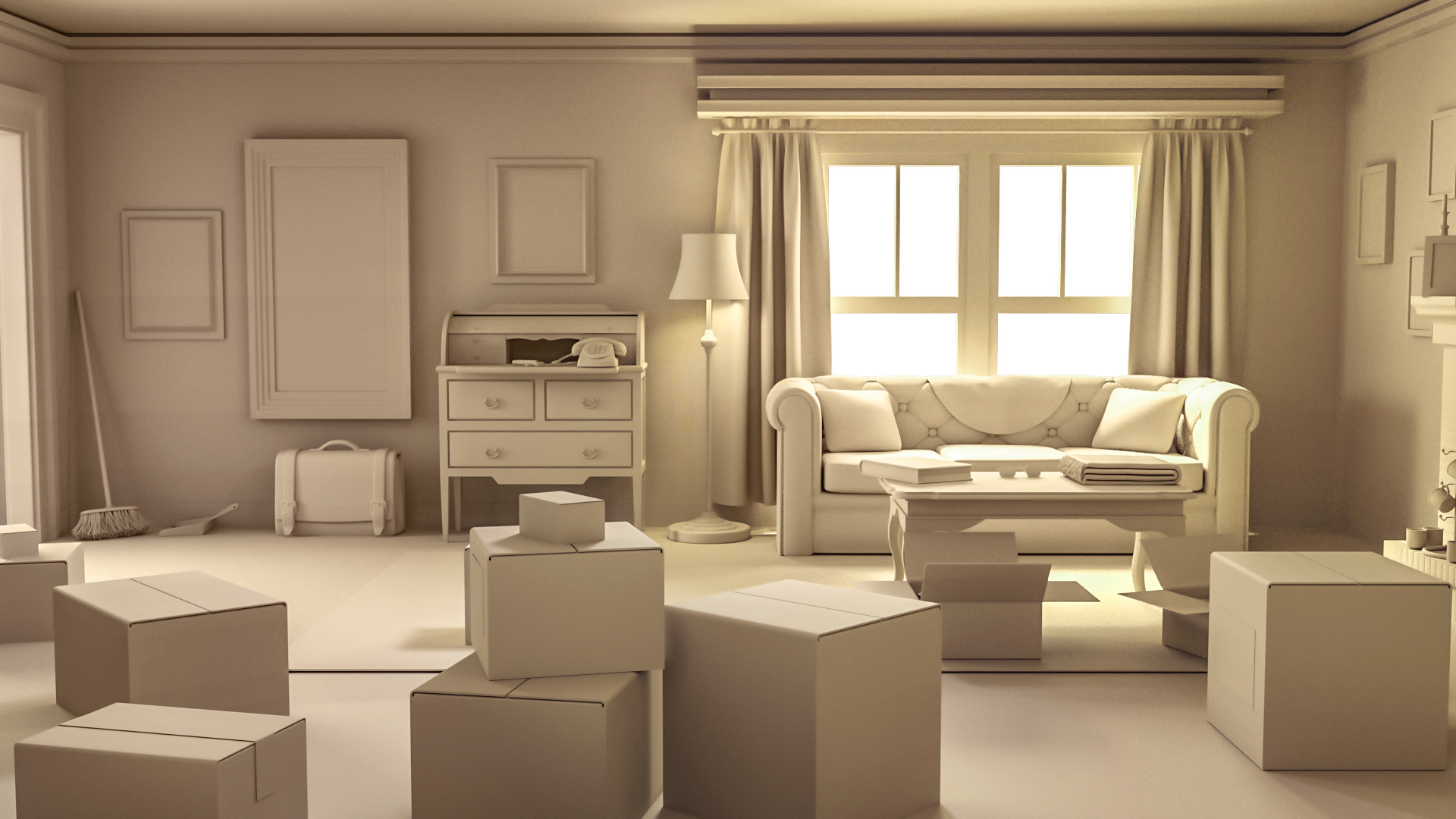 HSH_IntHouse_Model